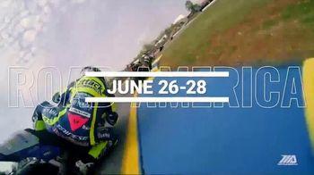 MotoAmerica TV Spot, '2020 Superbikes at Road America' - Thumbnail 3