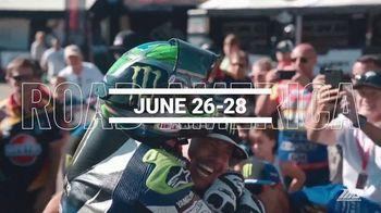 MotoAmerica TV Spot, '2020 Superbikes at Road America' - Thumbnail 4