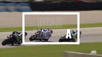 MotoAmerica TV Spot, '2020 Superbikes at Road America' - Thumbnail 7