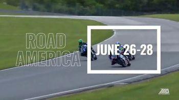 MotoAmerica TV Spot, '2020 Superbikes at Road America' - Thumbnail 8