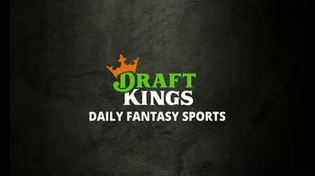 DraftKings Pools TV Spot, 'Not Too Late: UFC: $25,000' - Thumbnail 1