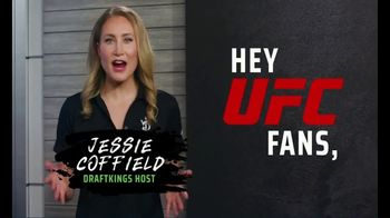DraftKings Pools TV Spot, 'Not Too Late: UFC: $25,000' - Thumbnail 2