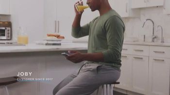 Mack Weldon TV Spot, 'Luxuriously Comfortable'