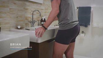 Mack Weldon TV Spot, 'Luxuriously Comfortable' - Thumbnail 7