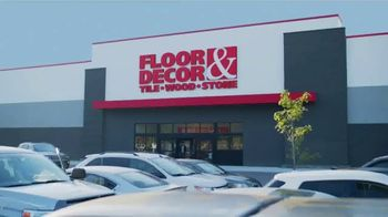 Floor & Decor TV Spot, 'Tienda segura' [Spanish] - Thumbnail 1