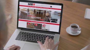 Floor & Decor TV Spot, 'Tienda segura' [Spanish] - Thumbnail 6