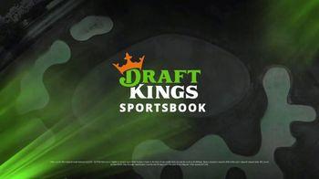 DraftKings Sportsbook TV Spot, 'Golf Is Back: $500 Deposit Bonus' - Thumbnail 1