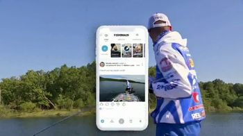 Fishbrain Pro TV Spot, 'Better Angler' - Thumbnail 3