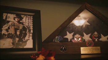 Folds of Honor Foundation TV Spot, 'Creed' Featuring Dan Rooney - Thumbnail 3
