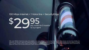 Comcast Business TV Spot, 'Bounce Forward: Internet, Voice & Security' - Thumbnail 10