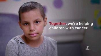 St. Jude Children's Research Hospital TV Spot, 'Together' - Thumbnail 6