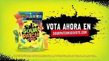 Sour Patch Kids TV Spot, 'Cine: vota' [Spanish] - Thumbnail 10