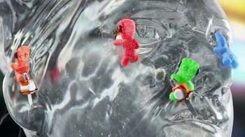 Sour Patch Kids TV Spot, 'Cine: vota' [Spanish] - Thumbnail 6