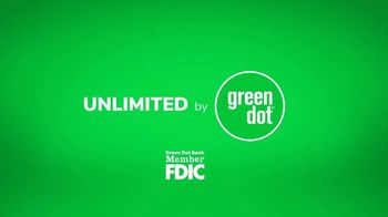 Green Dot Unlimited TV Spot, 'Why Online Shoppers Love Green Dot Banking' - Thumbnail 3