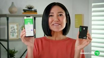 Green Dot Unlimited TV Spot, 'Why Online Shoppers Love Green Dot Banking' - Thumbnail 7