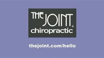 The Joint Chiropractic TV Spot, 'Life Can Be a Pain'