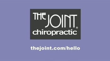 The Joint Chiropractic TV Spot, 'Life Can Be a Pain' - Thumbnail 6