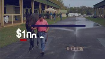 Claiborne Farm TV Spot, 'RunHappy: $100,000 Bonus' - Thumbnail 4