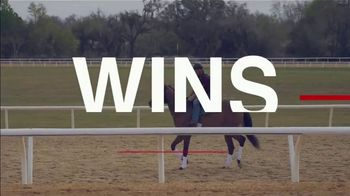 Claiborne Farm TV Spot, 'RunHappy: $100,000 Bonus' - Thumbnail 7