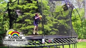 Rainbow Play Systems, Inc. School's Out Sale TV Spot, 'Over 45% Off Swing Sets' - Thumbnail 2