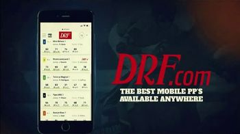 Daily Racing Form Mobile Past Performances TV Spot, 'Trusted'