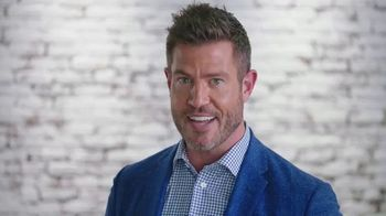 Rooms to Go Mattress Month TV Spot, 'Something for Everyone' Featuring Jesse Palmer