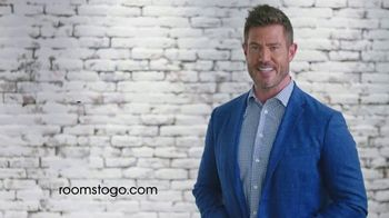 Rooms to Go Mattress Month TV Spot, 'Something for Everyone' Featuring Jesse Palmer - Thumbnail 10