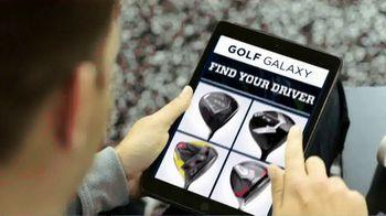 Golf Galaxy TV Spot, 'Get Fit Safely'