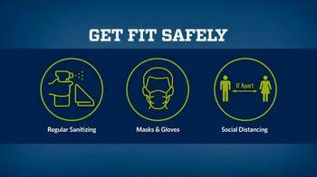 Golf Galaxy TV Spot, 'Get Fit Safely' - Thumbnail 10