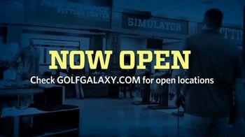 Golf Galaxy TV Spot, 'Get Fit Safely' - Thumbnail 8
