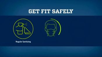 Golf Galaxy TV Spot, 'Get Fit Safely' - Thumbnail 9