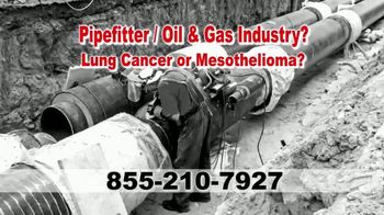 Asbestos Lung Cancer or Mesothelioma Attorneys TV Spot, 'Professions' - Thumbnail 3