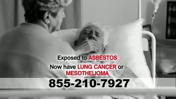 Asbestos Lung Cancer or Mesothelioma Attorneys TV Spot, 'Professions' - Thumbnail 5