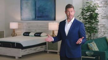 Rooms to Go Mattress Month TV Spot, 'Comfort is a Personal Thing' Featuring Jesse Palmer