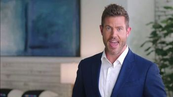 Rooms to Go Mattress Month TV Spot, 'Comfort is a Personal Thing' Featuring Jesse Palmer - Thumbnail 3