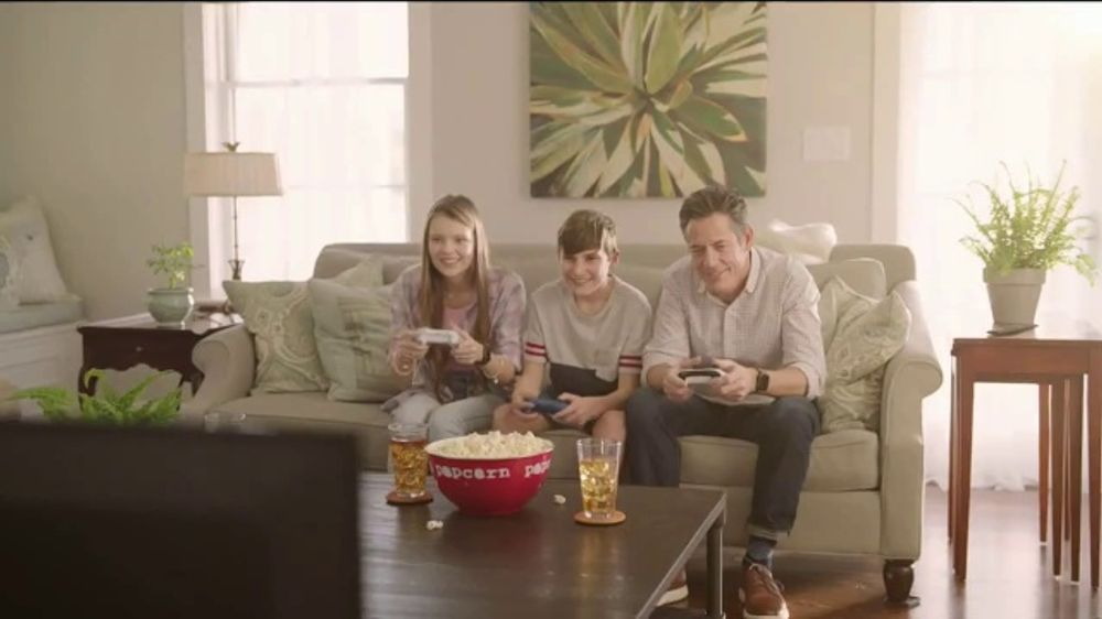 Ferguson TV Commercial, 'Enjoy the Spaces You're In'