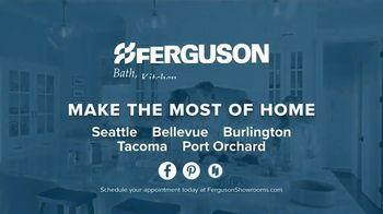 Ferguson TV Spot, 'Enjoy the Spaces You're In' - Thumbnail 9