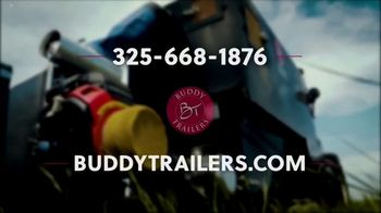 Buddy Trailers TV Spot, 'All-in-One' - Thumbnail 9