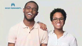 Kaiser Permanente TV Spot, 'THRIVE in Your Life: Resilience'