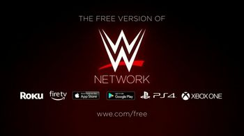 WWE Network Free Version TV Spot, 'The Best in Entertainment' - Thumbnail 7