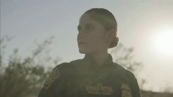 U.S. Customs and Border Protection TV Spot, 'Go Beyond'