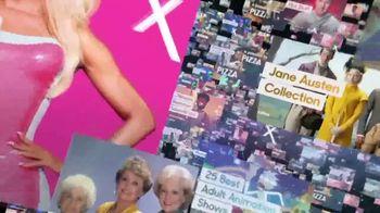 XFINITY X1 TV Spot, 'Expert Curations' - Thumbnail 10