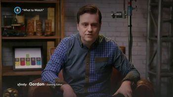 XFINITY X1 TV Spot, 'Expert Curations' - Thumbnail 4