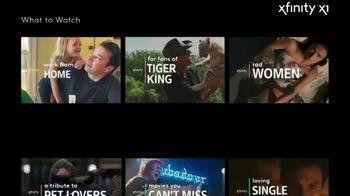 XFINITY X1 TV Spot, 'Expert Curations' - Thumbnail 5