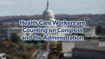 American Hospital Association TV Spot, 'Counting' - Thumbnail 7