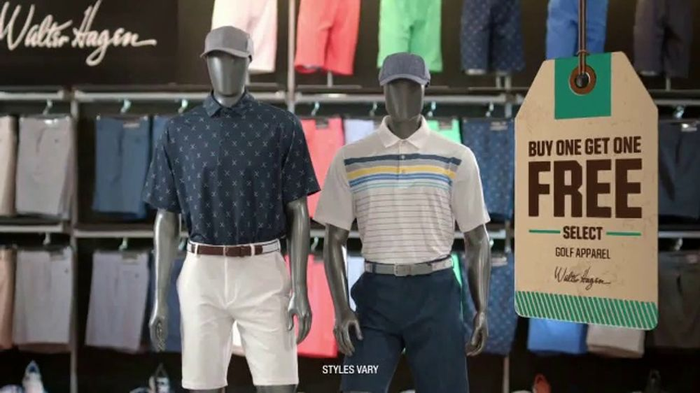 Dick's Sporting Goods TV Commercial,' Father's Day: Golf Equipment'