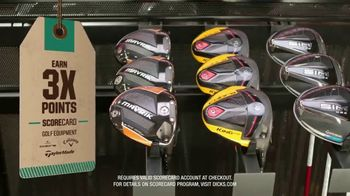 Dick's Sporting Goods TV Spot,' Father's Day: Golf Equipment' - Thumbnail 3