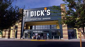 Dick's Sporting Goods TV Spot, 'Father's Day: Nike, Brooks, Top Flite' - Thumbnail 2