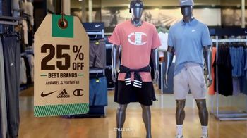 Dick's Sporting Goods TV Spot, 'Father's Day: Nike, Brooks, Top Flite' - Thumbnail 3
