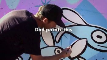 Lowe's TV Spot, 'Father's Day: Build Dad's Imagination' - Thumbnail 3